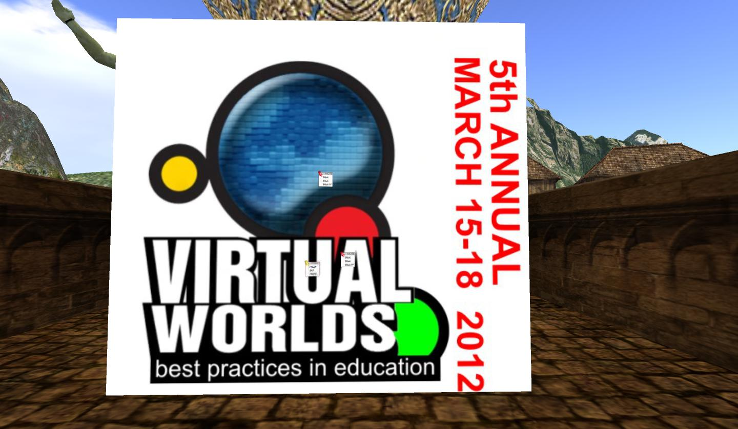 VWBPE group in Second Life