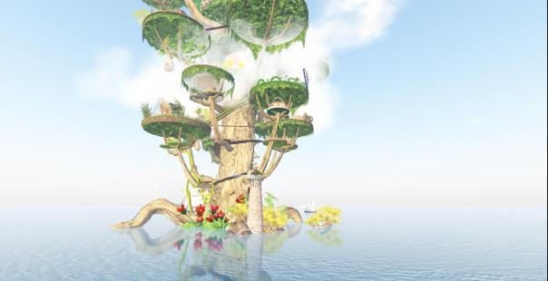 The Raglan Shire Great Tree 2013