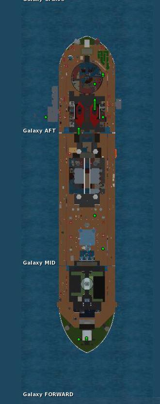 SS Galaxy