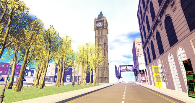 London City 7th birthday_002